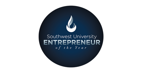 Congratulations to the winners of the Southwest University Entrepreneur of the Year awards!