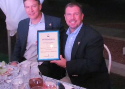 Southwest University Entrepreneur of the Year
