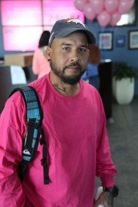 Men wear Pink too!