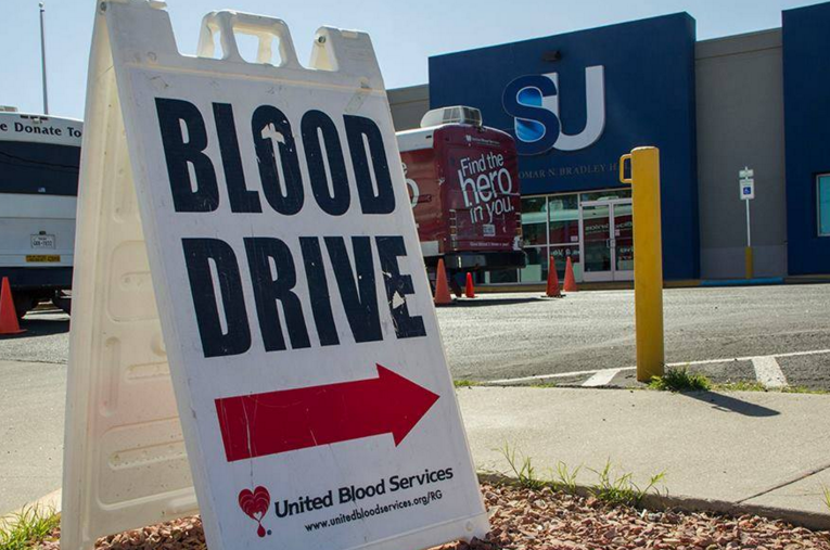 Saving Lives With United Blood Services