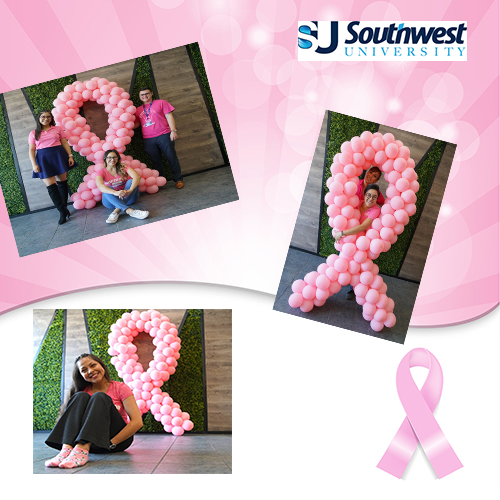 October-Breast Cancer Awareness Month