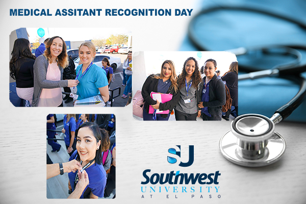 Medical Assistant Recognition Day